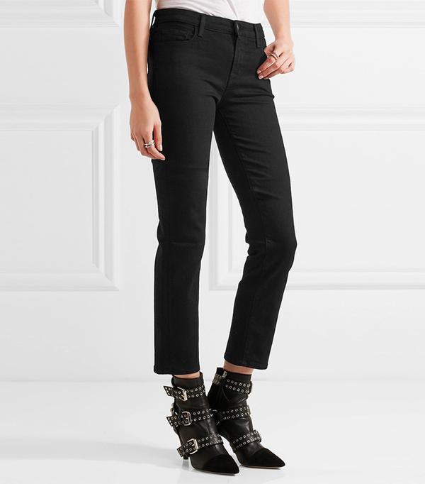 J Brand Amelia Jeans
