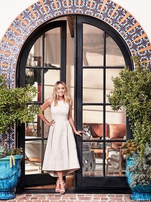 Lauren Conrad Lists Her $5.2 Million Home After Pregnancy Announcement