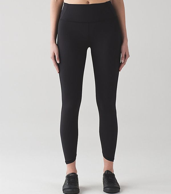 Lululemon Featherlight Tights