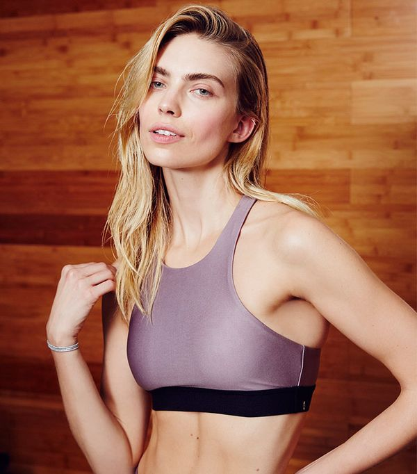 Stone Fox Sweat Cersi Bra