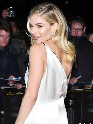 Sienna Miller's Ensemble Looks Like a Faux Pas Gone Very Right