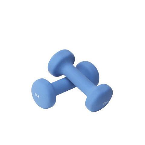 Neoprene Hand Weight