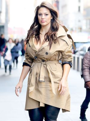 You Need to See Ashley Graham's Edgy New Photo Shoot