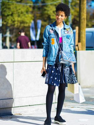 "The ""3-Place Buy"" Shopping Rule Fashion Girls Swear By"