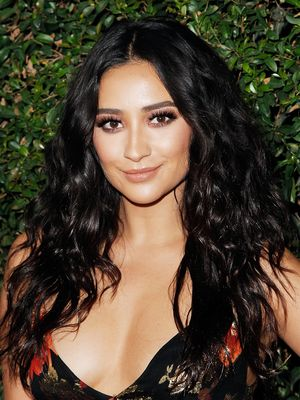 Shay Mitchell Answers Byrdie Readers' Burning Beauty Questions