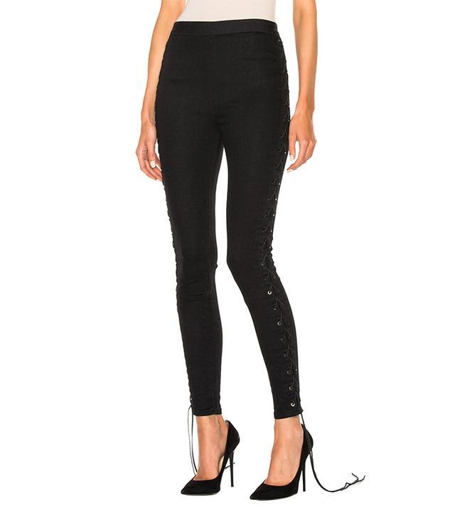 The Skinny Pants Every Model Has Worn Whowhatwear Au