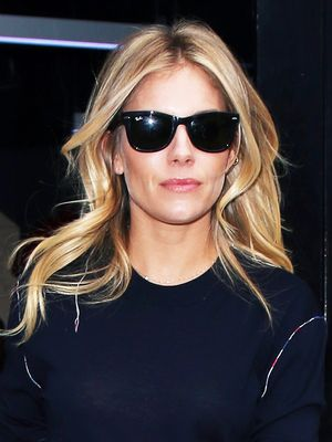Sienna Miller Just Confirmed This Year's Biggest Trend