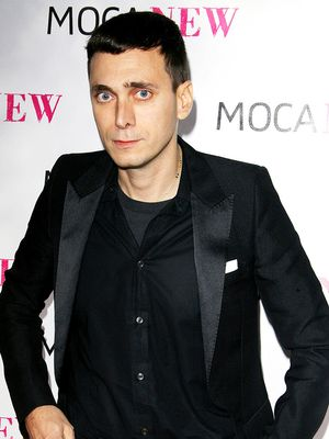 Will Hedi Slimane Be the Next Big Fashion Photographer?