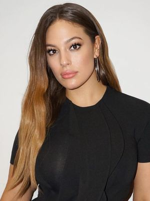 Ashley Graham Calls This Her #1 Winter Outfit Combo