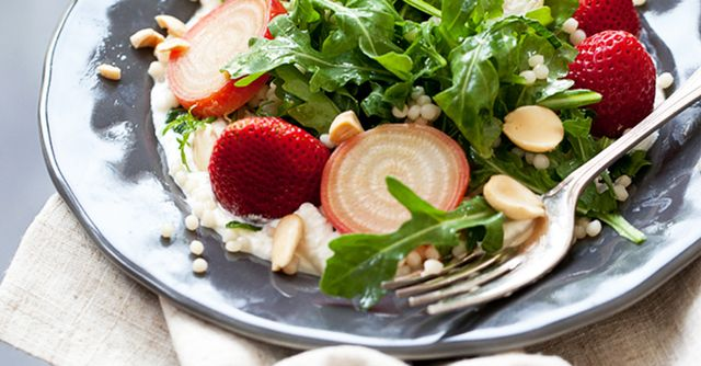 Snack on these 5 foods when you want to burn more calories for Cuisine 0 calorie