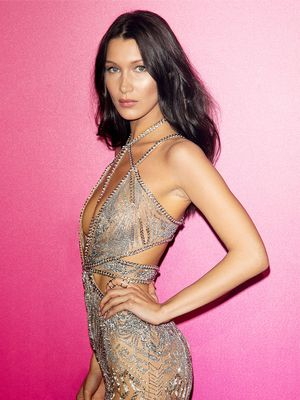 Bella Hadid Posts Her Revenge Body to Instagram