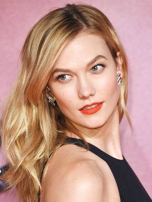 The Drink Karlie Kloss Swears by to Curb Sugar Cravings