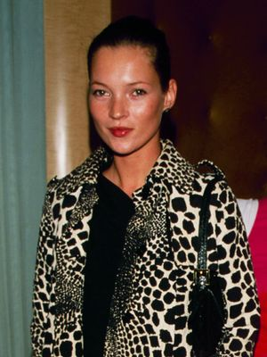 Kate Moss Has Been Wearing the Same Outfit for 15 Years—See It Here