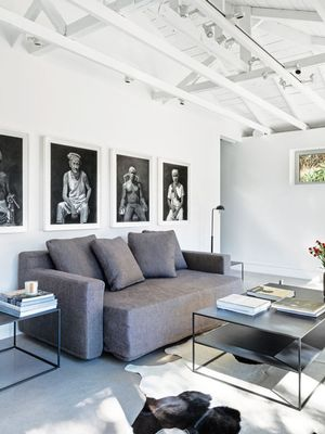This Striking Home Will Turn You Into a Minimalist