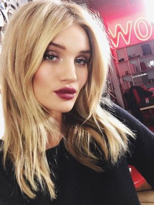 Shop the Drugstore Eyeshadow Palette Rosie Huntington-Whiteley Loves