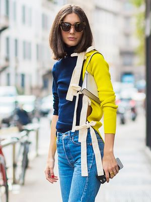 This New Trend Will Elevate Any Outfit