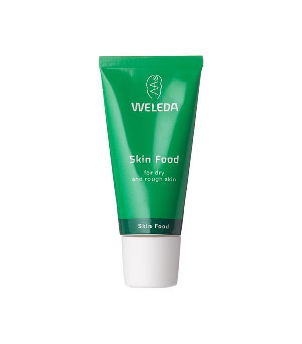 Everyday beauty products: Weleda Skin Food