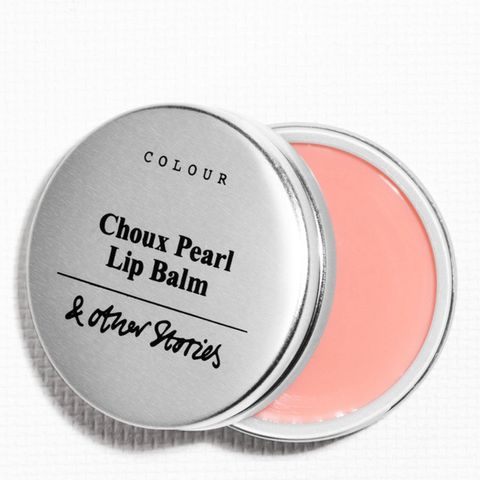 Choux Pearl Lip Balm