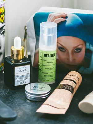 Lou + Em: The Beauty Products We Couldn't do Without