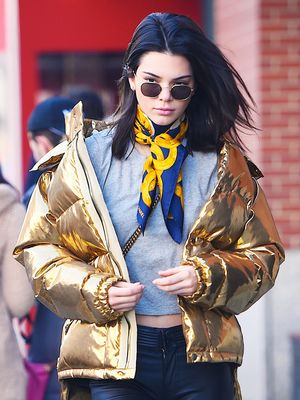 How to Fight the Cold, Like Kendall Jenner