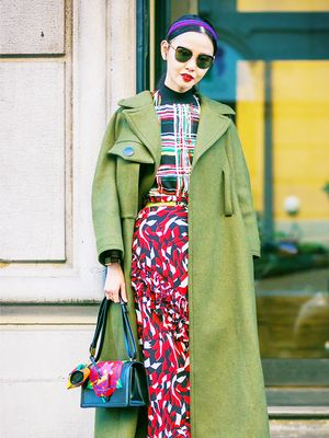 This Is Set to Be One of the Biggest Trends For Spring