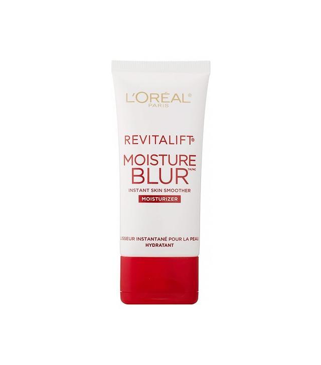 L'Oréal-Revitalift -Moisture-Blur