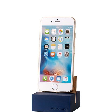 iPhone + iPad Stand