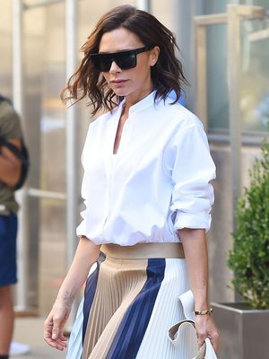 Why We're Excited About Victoria Beckham's Prestigious New Role