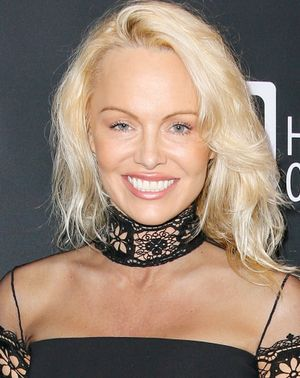 The $5 Anti-Ageing Secret Pamela Anderson Swears By