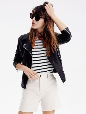 7 Brilliant Outfit Ideas From Madewell's New Spring Lookbook