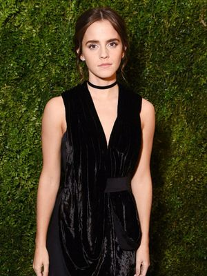 Emma Watson Reveals Why She Turned Down an Iconic Disney Role