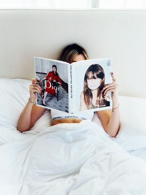 "5 Pillowcases That Will Actually Give You ""I Woke Up Like This"" Hair"