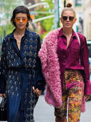 Get Ready to See These Colorful Bags All Over Fashion Month