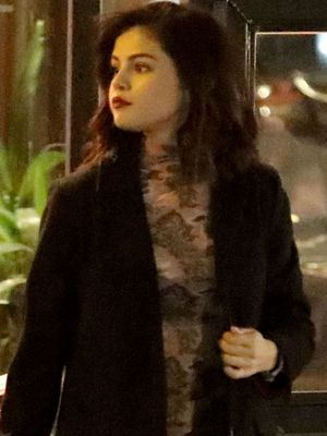 Selena Gomez and Victoria Beckham Both Love This Bold Trend