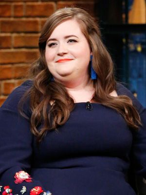 How This SNL Star Is Setting an Example for Body Diversity