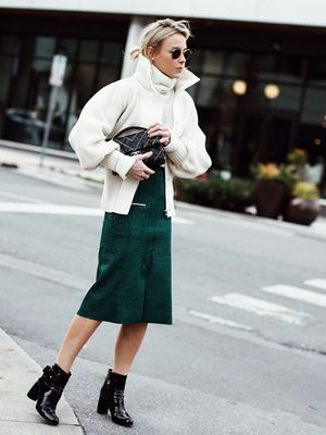 9 Outfit Ideas All Fashion Girls Will Try This Winter