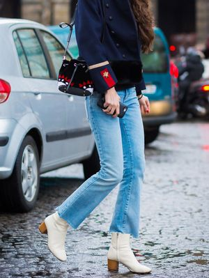 "Would You Wear ""Smart"" Jeans?"
