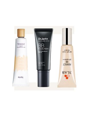 These Are Hands Down the Best BB Creams for Oily Skin