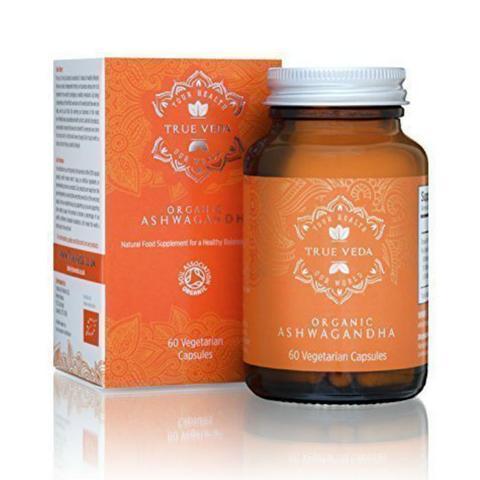 Organic Ashwandha