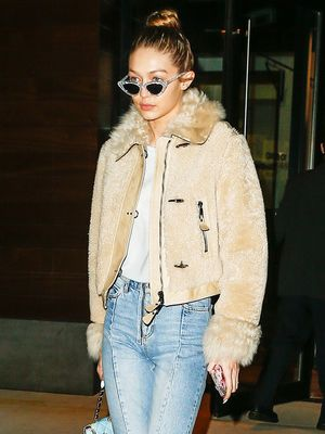 Gigi Hadid Brought 2014's It Ankle Boots Back From the Dead