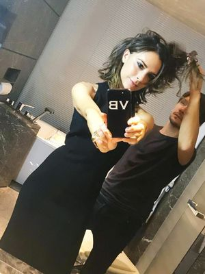 Victoria Beckham Carries This £39 Accessory Every Single Day