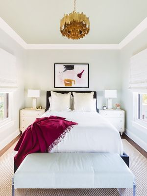 10 of the Most Downright Blissful Zen Bedrooms We've Ever Seen