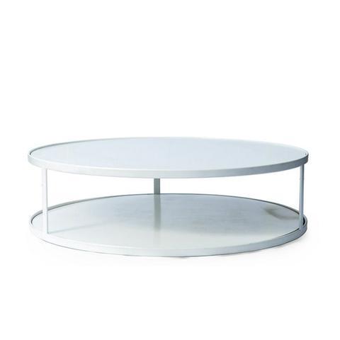 2-Tier Coffee Table