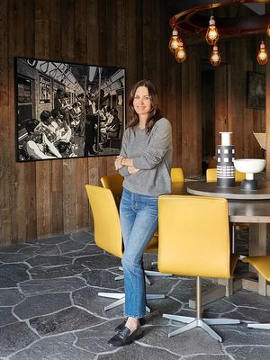 Courteney Cox's Furniture Is WAY Better Than Monica Geller's—Shop It Now