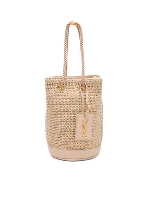 Behold: The Chicest Rope Bag We've Ever Seen