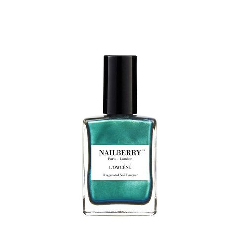 Oxygenated Nail Lacquer in Glamazon