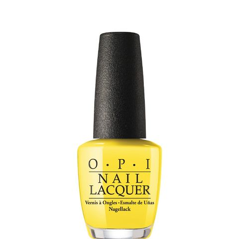 Nail Lacquer in Exotic Birds Do Not Tweet