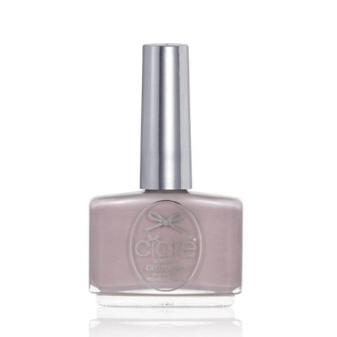 Nail Colour in Iced Frappe