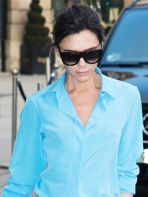 Victoria Beckham Just Approved This Daring New Colour Combo