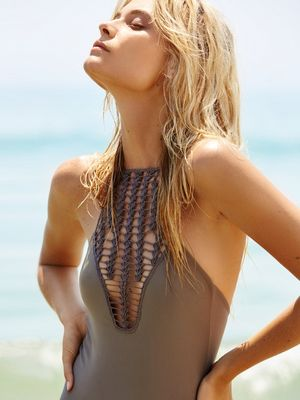 Shop the Biggest Swimwear Trend of the Season